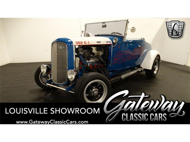 1931 Ford Roadster (CC-1448325) for sale in O'Fallon, Illinois