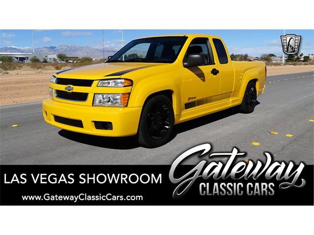2005 Chevrolet Colorado (CC-1448341) for sale in O'Fallon, Illinois