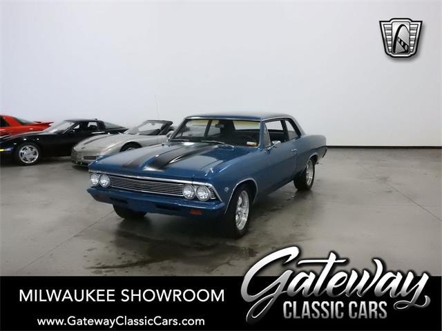 1966 Chevrolet Chevelle (CC-1448350) for sale in O'Fallon, Illinois
