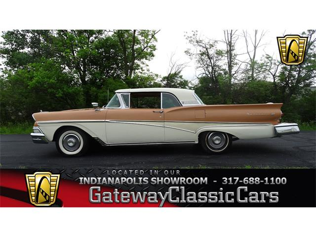 1958 Ford Fairlane (CC-1448351) for sale in O'Fallon, Illinois