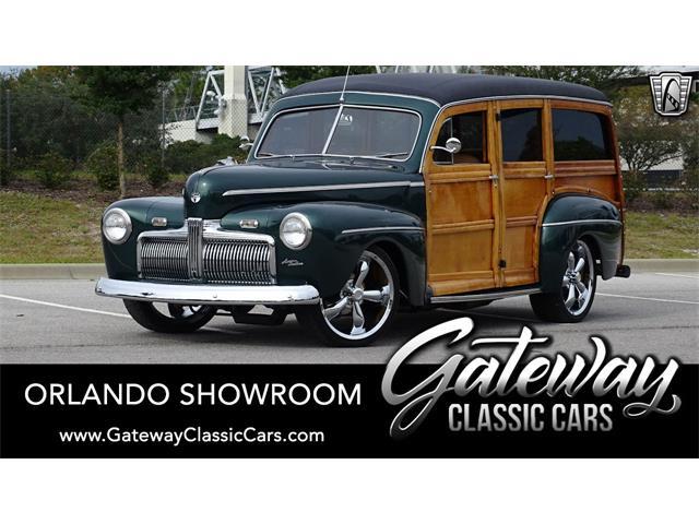 1942 Ford Super Deluxe (CC-1448369) for sale in O'Fallon, Illinois
