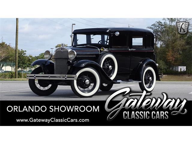 1930 Ford Model A (CC-1448370) for sale in O'Fallon, Illinois