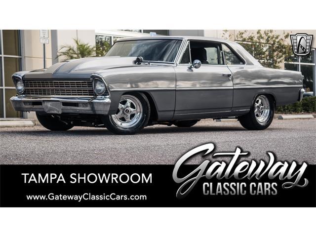 1967 Chevrolet Nova (CC-1448389) for sale in O'Fallon, Illinois