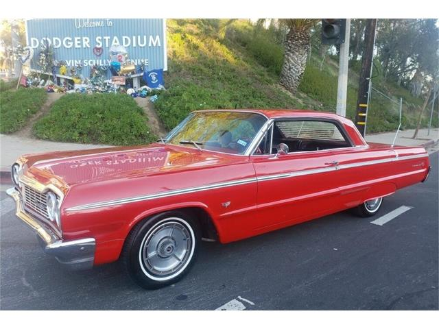 1964 Chevrolet Impala SS (CC-1448393) for sale in Downey, California