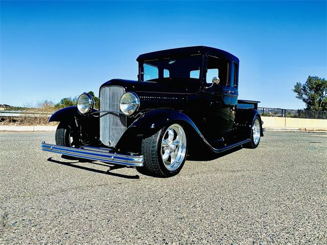 1932 Ford Custom (CC-1448400) for sale in Murrieta, California