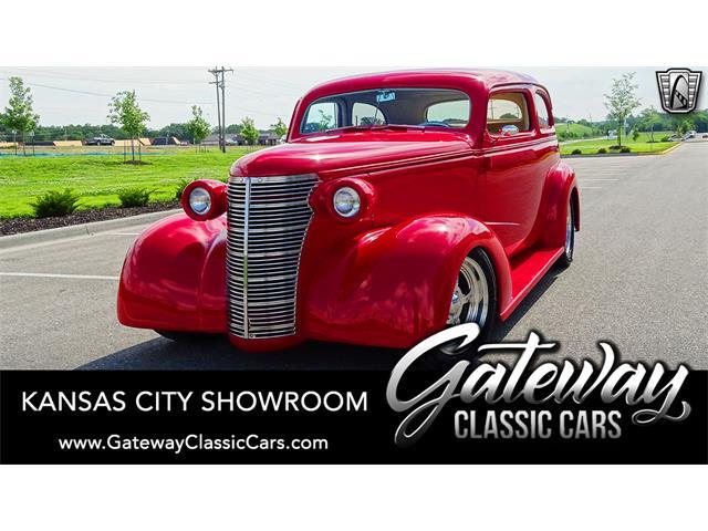 1938 Chevrolet Sedan (CC-1448415) for sale in O'Fallon, Illinois