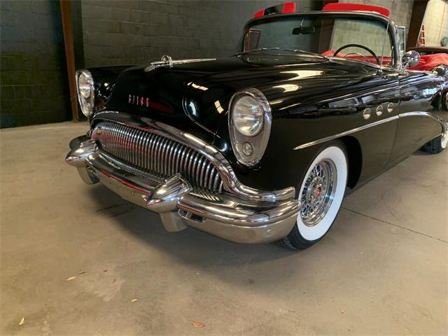 1954 Buick 40 (CC-1448421) for sale in Sarasota, Florida
