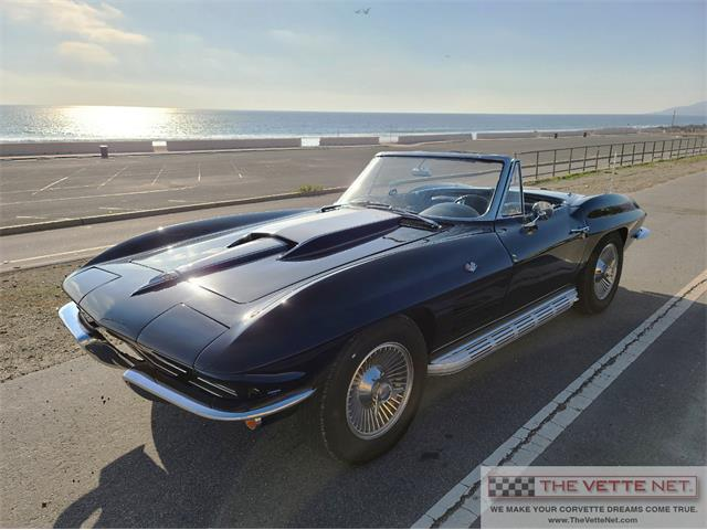 1963 Chevrolet Corvette (CC-1448424) for sale in Sarasota, Florida