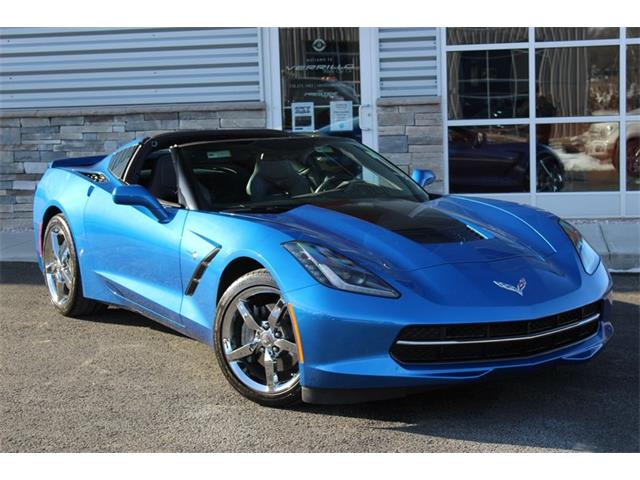 2014 Chevrolet Corvette (CC-1448428) for sale in Clifton Park, New York