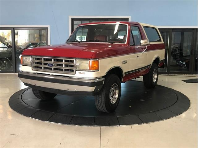 1988 Ford Bronco (CC-1448435) for sale in Palmetto, Florida