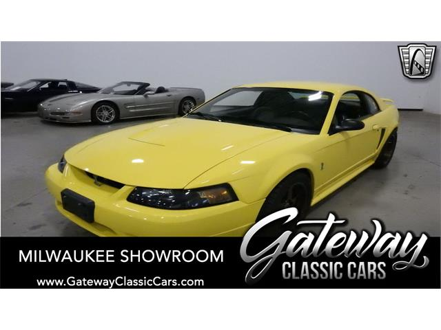 2001 Ford Mustang (CC-1448438) for sale in O'Fallon, Illinois