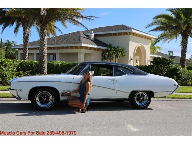 1968 Buick Gran Sport (CC-1448464) for sale in Fort Myers, Florida