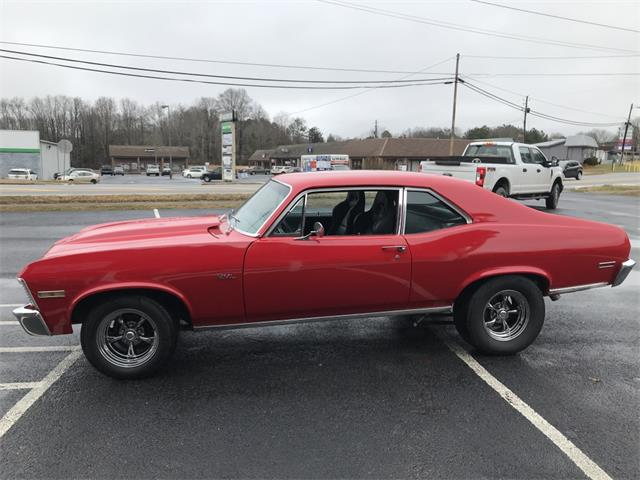 1971 Chevrolet Nova (CC-1448465) for sale in Clarksville, Georgia