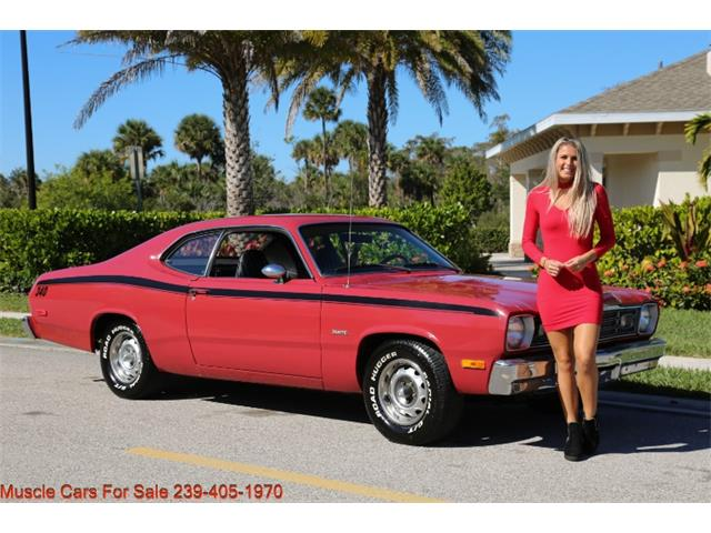 1974 Plymouth Duster (CC-1448481) for sale in Fort Myers, Florida