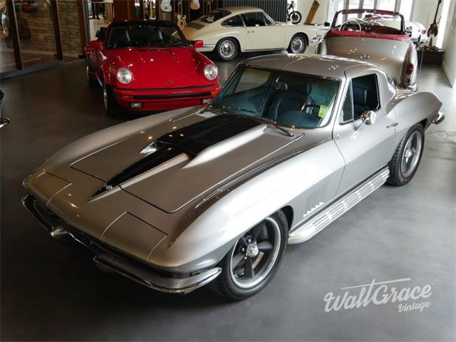 1967 Chevrolet Corvette Stingray (CC-1448487) for sale in Miami, Florida