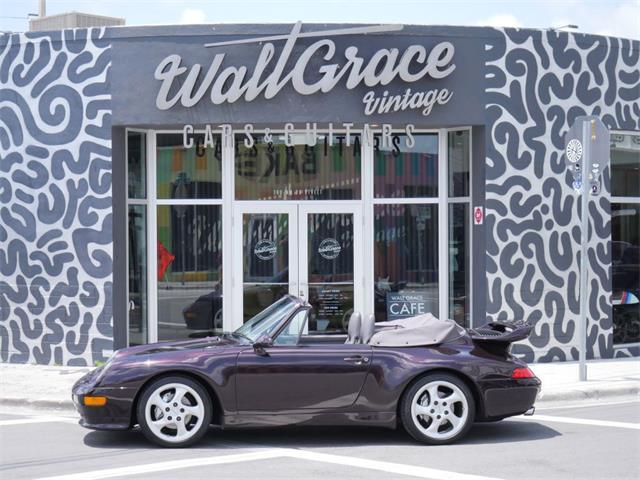 1997 Porsche 911 (CC-1448490) for sale in Miami, Florida