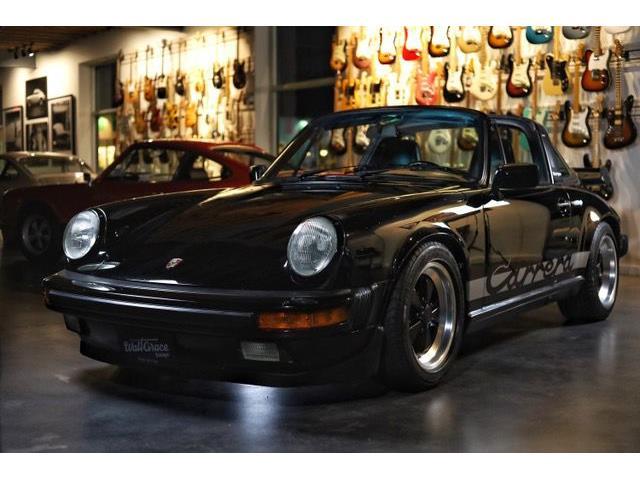 1985 Porsche 911 Carrera (CC-1448498) for sale in Miami, Florida