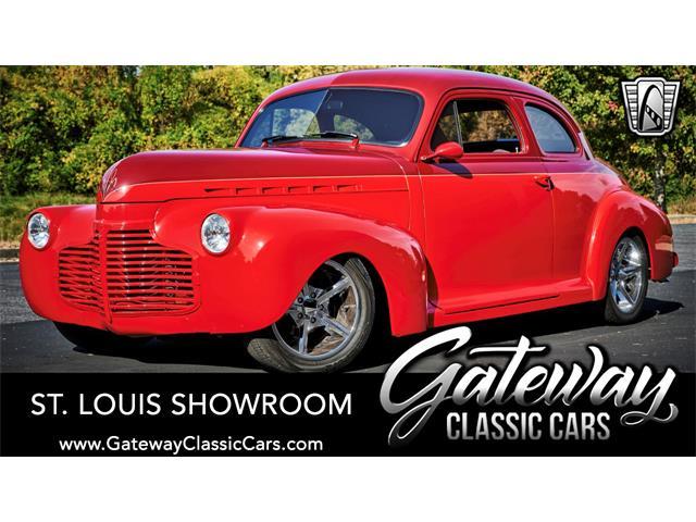 1941 Chevrolet Master (CC-1448507) for sale in O'Fallon, Illinois