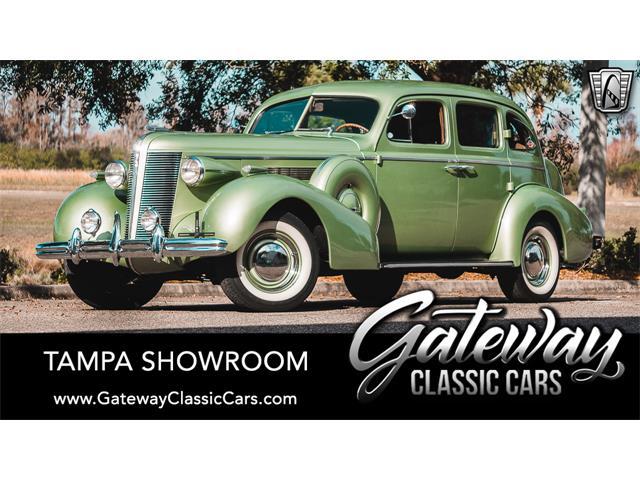 1937 Buick Century (CC-1440851) for sale in O'Fallon, Illinois