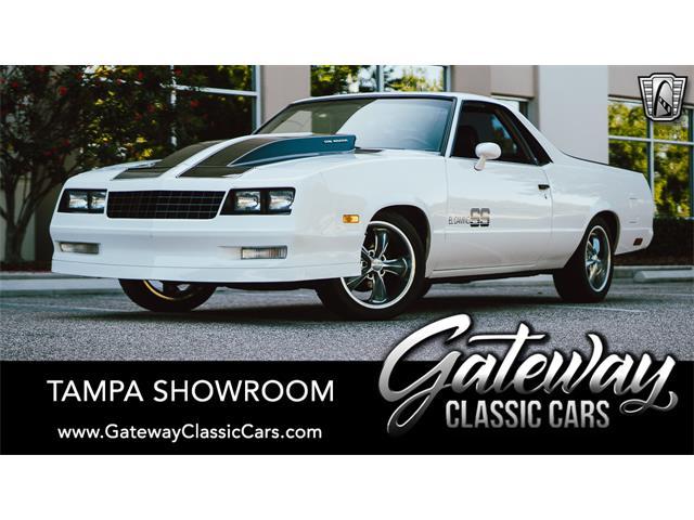 1984 Chevrolet El Camino (CC-1448510) for sale in O'Fallon, Illinois