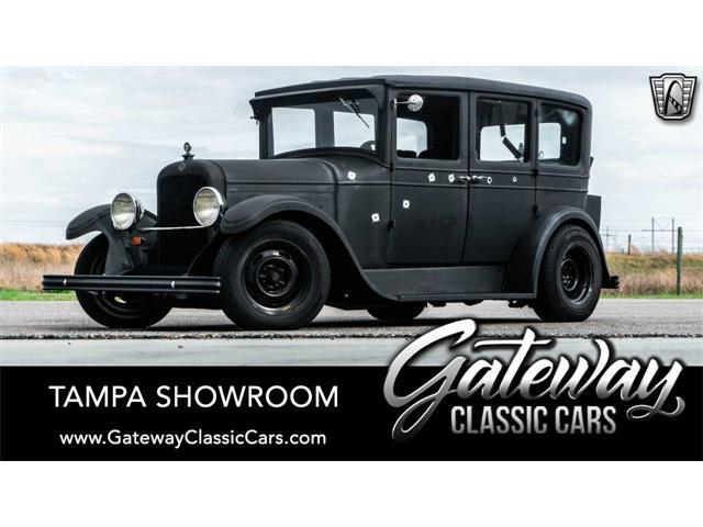 1925 Nash 4-Dr Sedan (CC-1448513) for sale in O'Fallon, Illinois