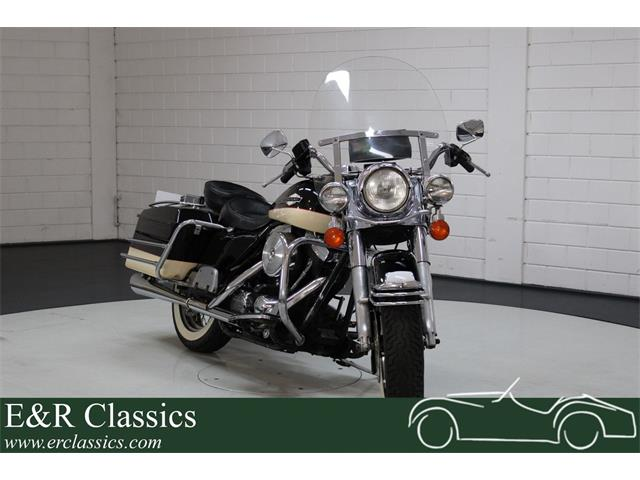 1988 Harley-Davidson Electra Glide (CC-1448523) for sale in Waalwijk, [nl] Pays-Bas