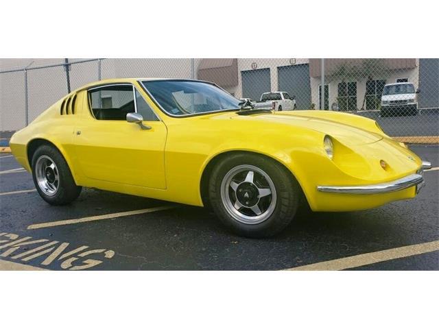 1975 Volkswagen Puma GT (CC-1448526) for sale in Pompano Beach, Florida