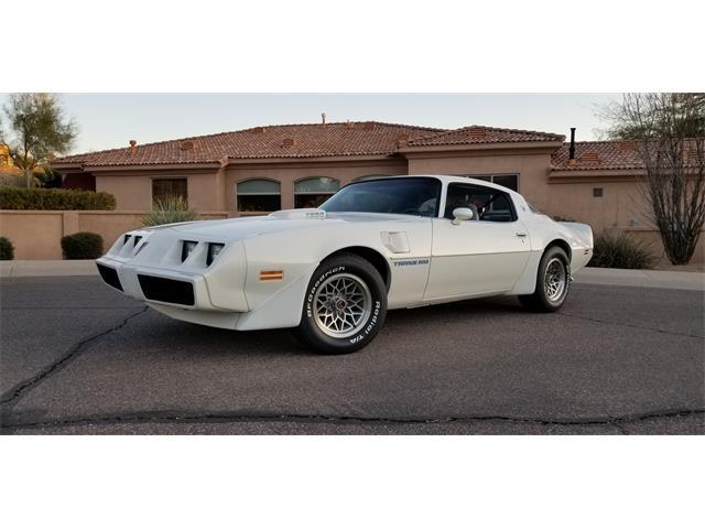 1979 Pontiac Firebird (CC-1448532) for sale in FOUNTAIN HILLS, Arizona