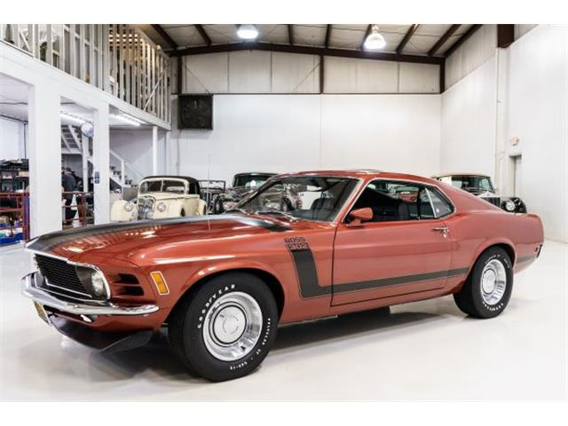 1970 Ford Mustang (CC-1448537) for sale in Saint Louis, Missouri