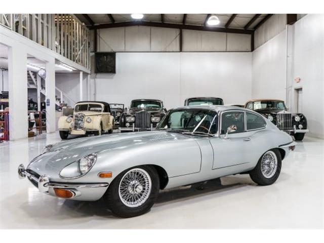 1970 Jaguar E-Type (CC-1448538) for sale in Saint Louis, Missouri