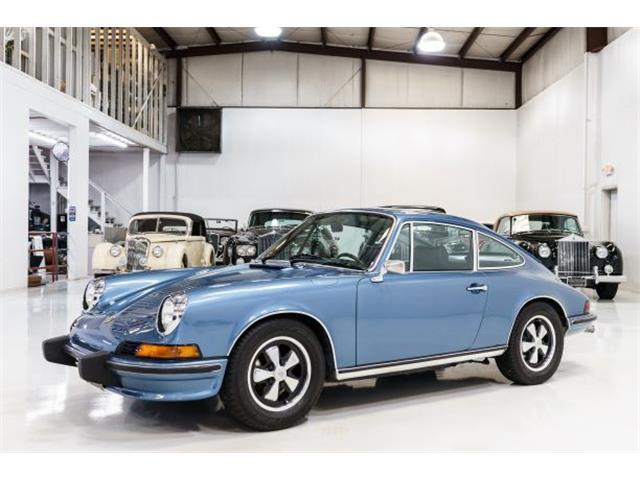 1973 Porsche 911 (CC-1448540) for sale in SAINT ANN, Missouri