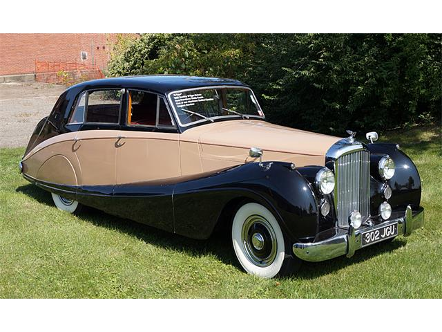 1955 Bentley R Type (CC-1448546) for sale in Canton, Ohio