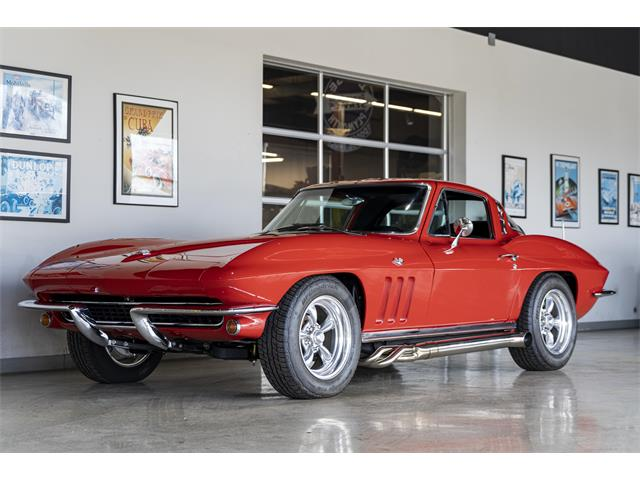 1965 Chevrolet Corvette (CC-1448553) for sale in STRATFORD, Connecticut