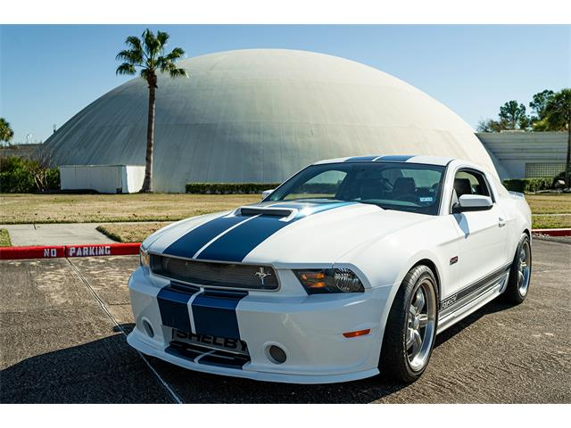 2011 Shelby GT350 (CC-1448561) for sale in Buford, Georgia