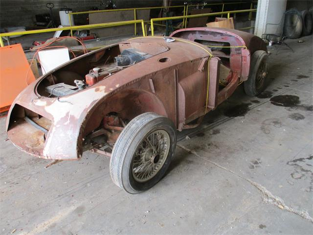 1959 MG MGA (CC-1448568) for sale in Quincy, Illinois