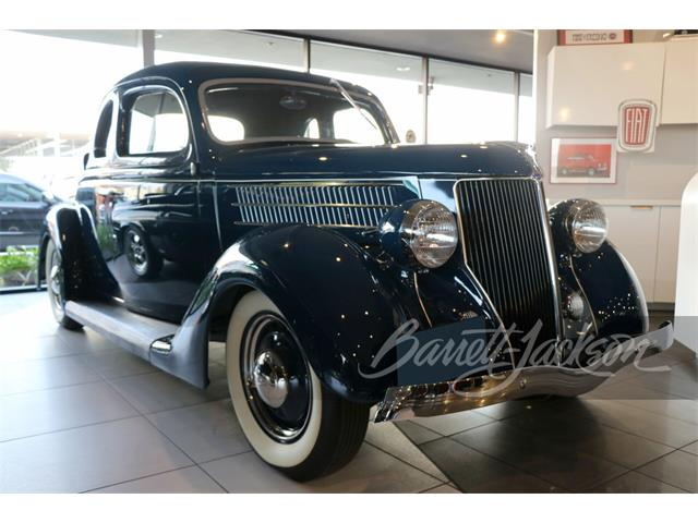 1935 Ford 1 Ton Flatbed (CC-1448575) for sale in Scottsdale, Arizona