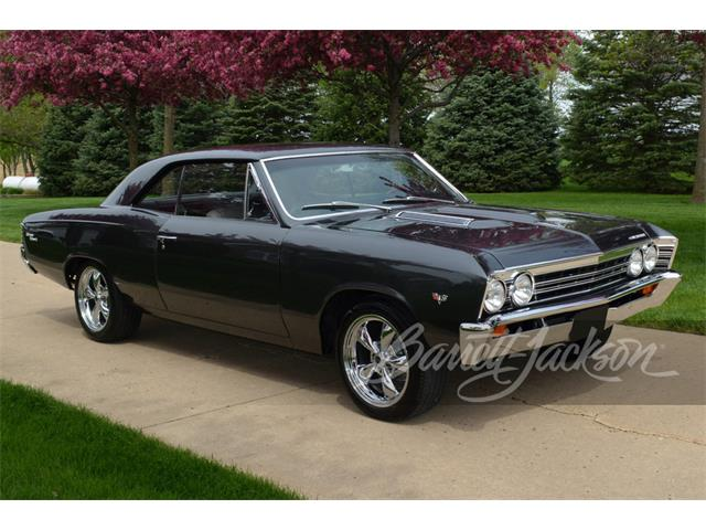 1967 Chevrolet Chevelle (CC-1448579) for sale in Scottsdale, Arizona