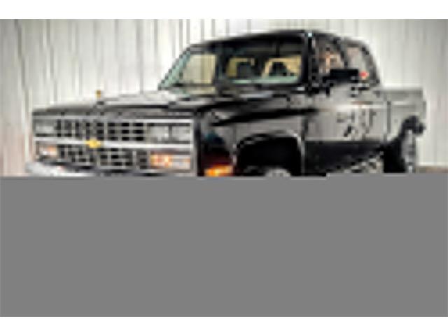 1991 Chevrolet 1 Ton Pickup (CC-1448581) for sale in Scottsdale, Arizona