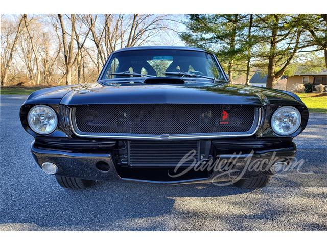 1965 Ford Mustang (CC-1448594) for sale in Scottsdale, Arizona