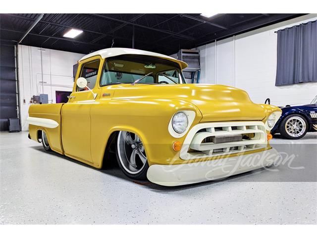 1957 Chevrolet 3100 (CC-1448596) for sale in Scottsdale, Arizona