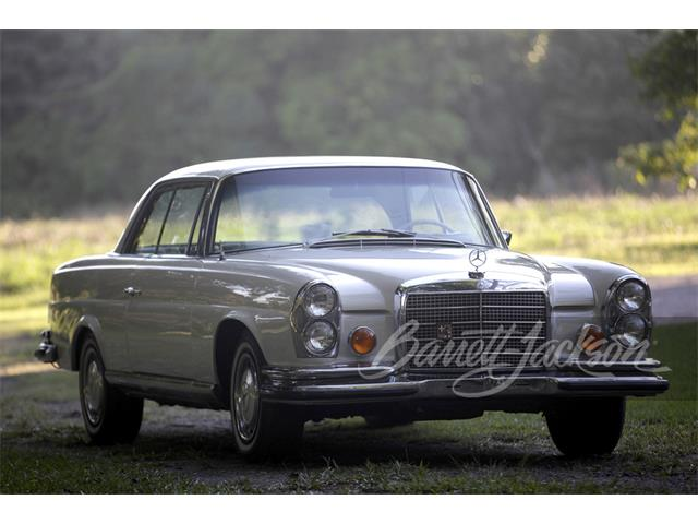1970 Mercedes-Benz 280SE (CC-1448600) for sale in Scottsdale, Arizona