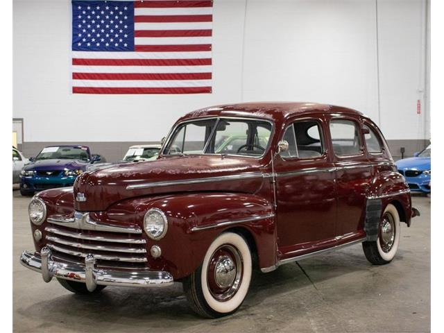 1947 Ford Super Deluxe (CC-1448601) for sale in Kentwood, Michigan