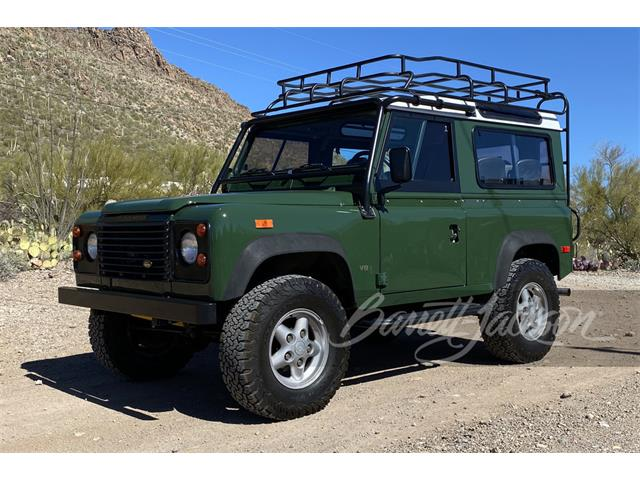 1994 Land Rover Defender (CC-1448612) for sale in Scottsdale, Arizona