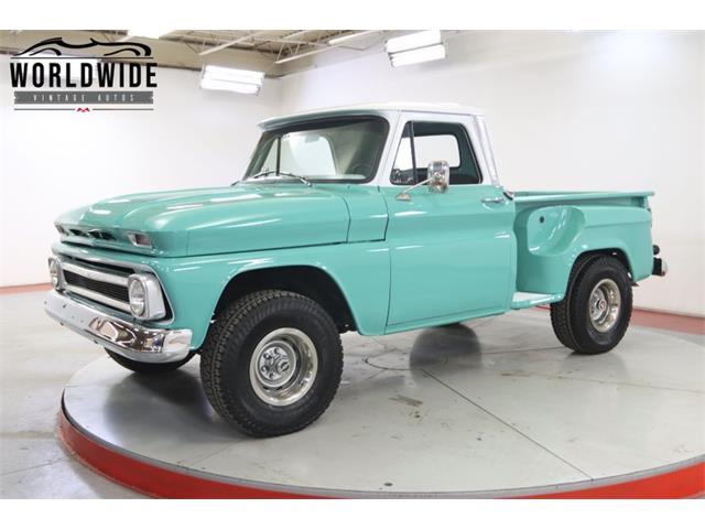 1965 Chevrolet C10 (CC-1448613) for sale in Denver , Colorado