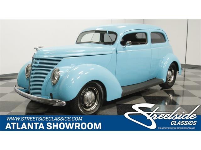1938 Ford Sedan (CC-1448623) for sale in Lithia Springs, Georgia