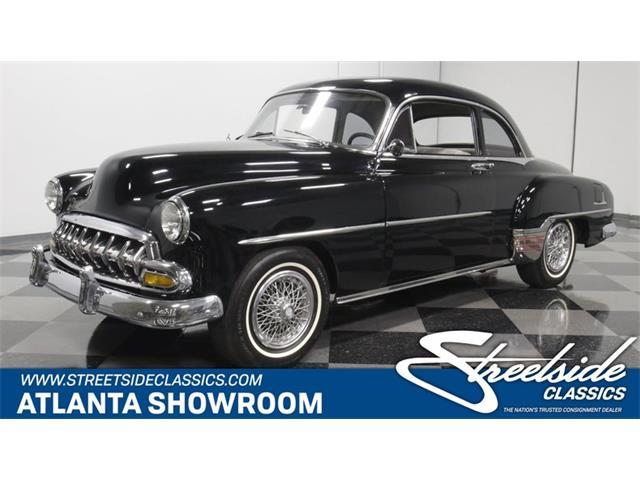 1952 Chevrolet Styleline (CC-1448626) for sale in Lithia Springs, Georgia