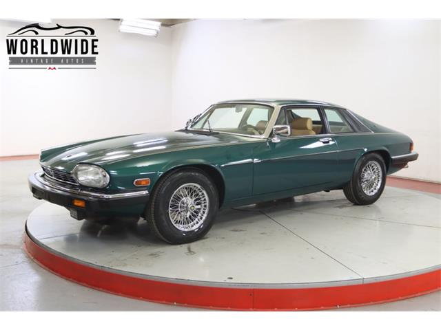 1983 Jaguar XJS (CC-1448631) for sale in Denver , Colorado