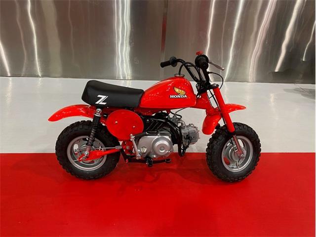 1980 Honda Motorcycle (CC-1448636) for sale in Greensboro, North Carolina