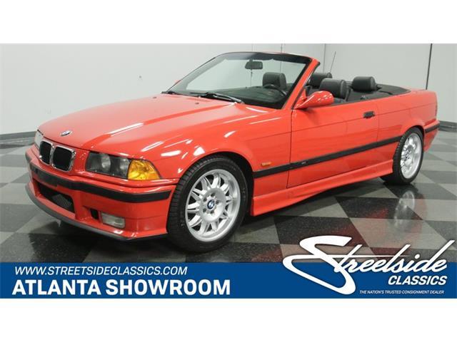1998 BMW M3 (CC-1448640) for sale in Lithia Springs, Georgia