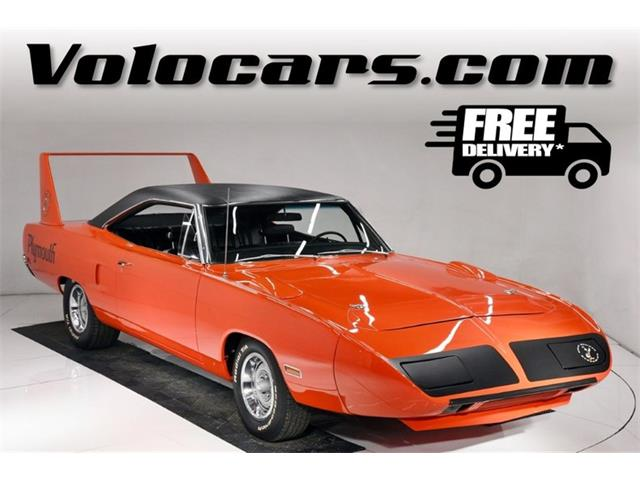 1970 Plymouth Superbird (CC-1448646) for sale in Volo, Illinois